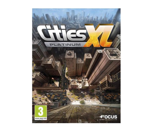 PC Cities XL Platinum ESD Steam - 465713 - zdjęcie