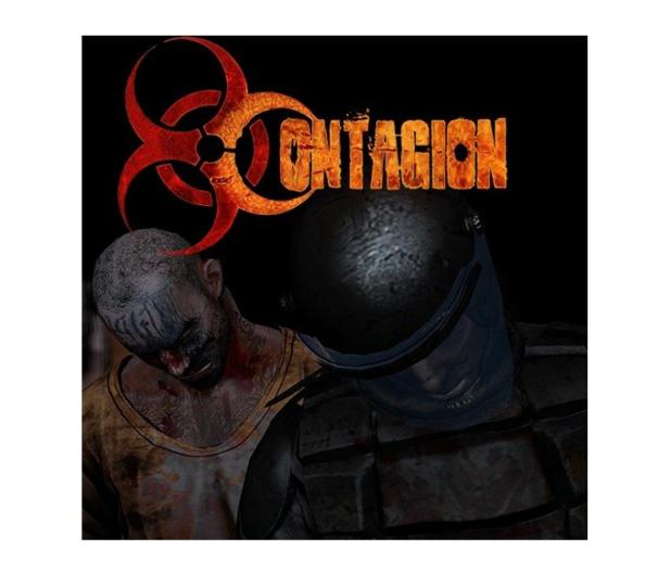 PC Contagion ESD Steam - 465721 - zdjęcie