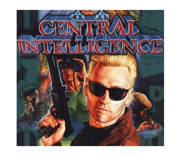 PC Central Intelligence ESD Steam - 465695 - zdjęcie