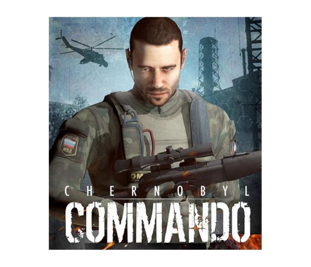 PC Chernobyl Commando ESD Steam - 465697 - zdjęcie