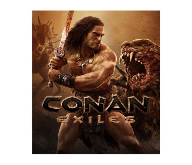 Funcom Conan Exiles ESD Steam - 465719 - zdjęcie