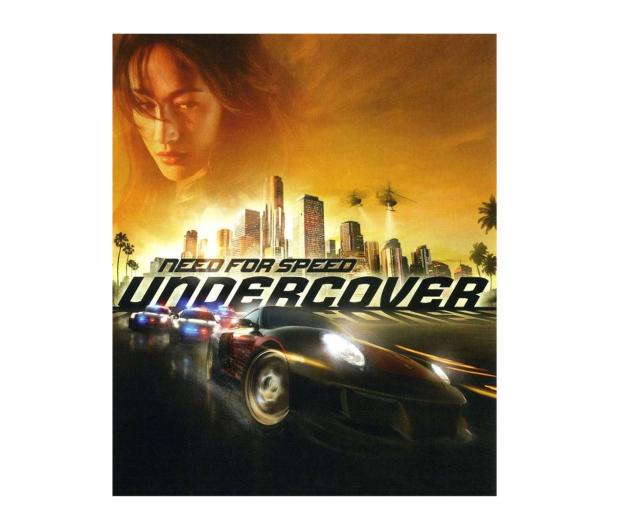 PC Need For Speed: Undercover ESD Origin - 466724 - zdjęcie