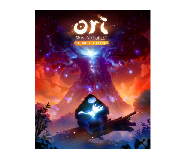 PC Ori and the Blind Forest Definitive Edition ESD - 466743 - zdjęcie