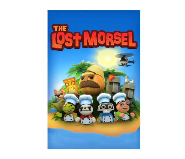 PC Overcooked - The Lost Morsel ESD Steam - 466747 - zdjęcie