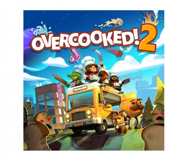 PC Overcooked! 2 - Too Many Cooks ESD  - 466749 - zdjęcie