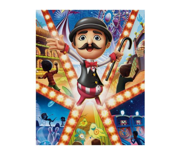PC Carnival Games [VR] ESD Steam - 465683 - zdjęcie