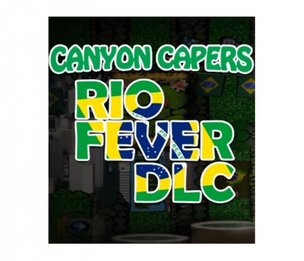 PC Canyon Capers: Rio Fever ESD Steam - 465677 - zdjęcie