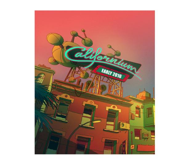 PC Californium ESD Steam - 465672 - zdjęcie