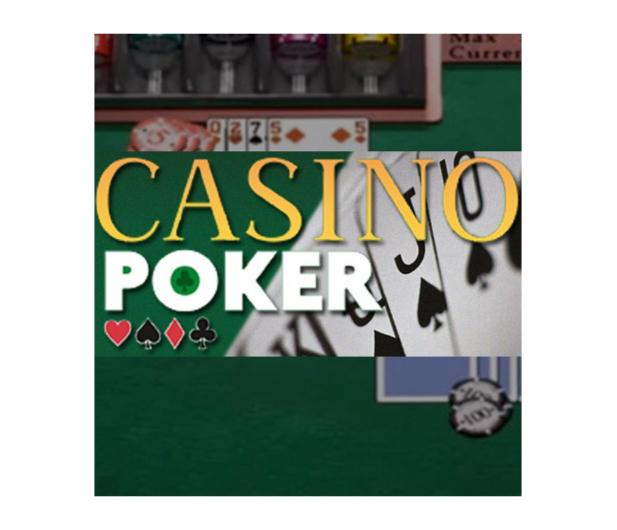 PC Casino Poker ESD Steam - 465686 - zdjęcie