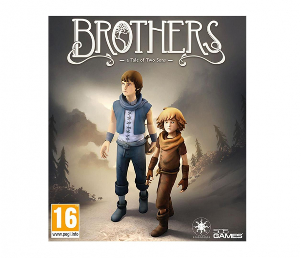 PC Brothers: A Tale of Two Sons ESD Steam - 465665 - zdjęcie