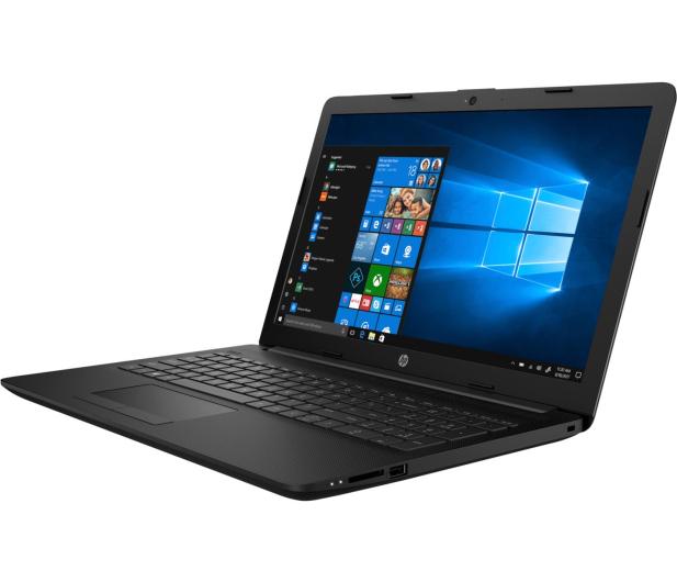 HP 15 A6-9220/8GB/120/Win10 Black  - 498299 - zdjęcie 6