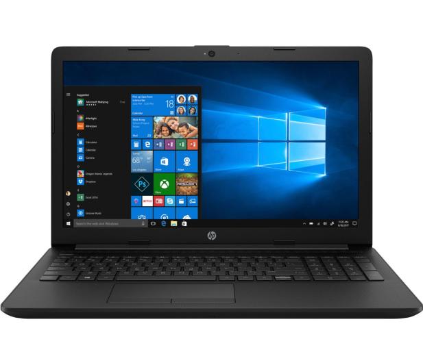 HP 15 A6-9220/8GB/120/Win10 Black  - 498299 - zdjęcie 2
