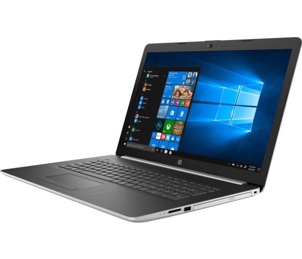 HP 17 i3-7020U/8GB/240/Win10 IPS  - 468553 - zdjęcie 5