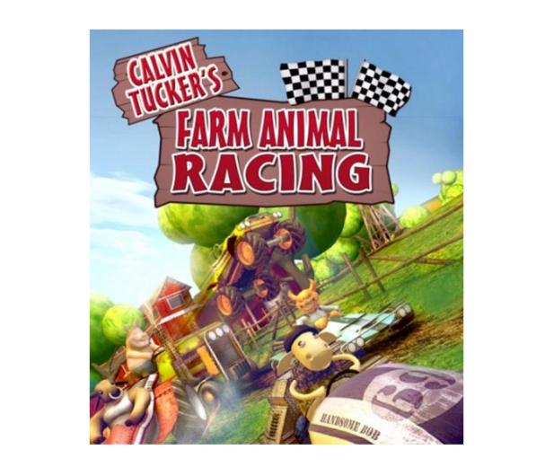 PC Calvin Tucker's Farm Animal Racing ESD Steam - 465673 - zdjęcie