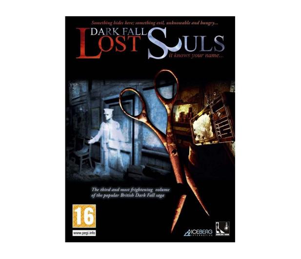 PC Dark Fall: Lost Souls ESD Steam - 465759 - zdjęcie