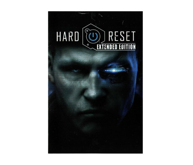 PC Hard Reset Extended Edition ESD Steam - 466944 - zdjęcie