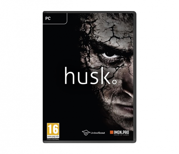 PC Husk ESD Steam - 466964 - zdjęcie