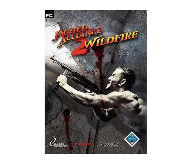 PC Jagged Alliance 2 - Wildfire ESD Steam - 466981 - zdjęcie