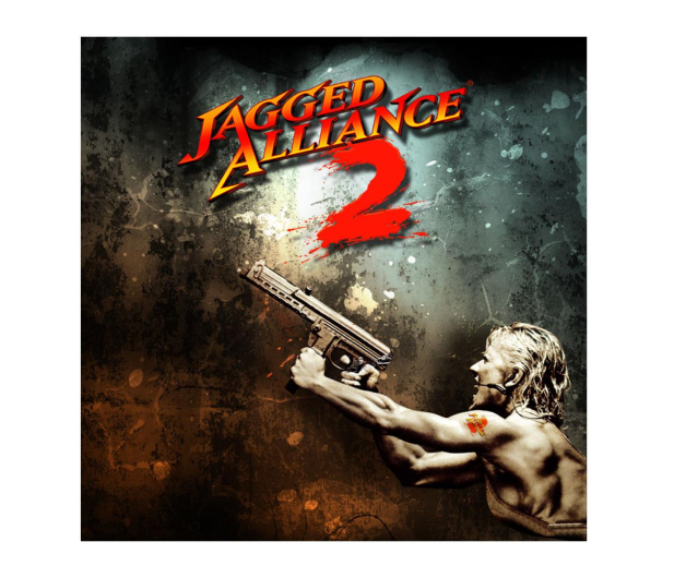 I-deal Games Jagged Alliance 2 Classic ESD Steam - 466983 - zdjęcie