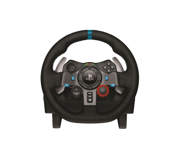 Logitech G29 PS4/PC + Driving Force Shifter - 468276 - zdjęcie 3