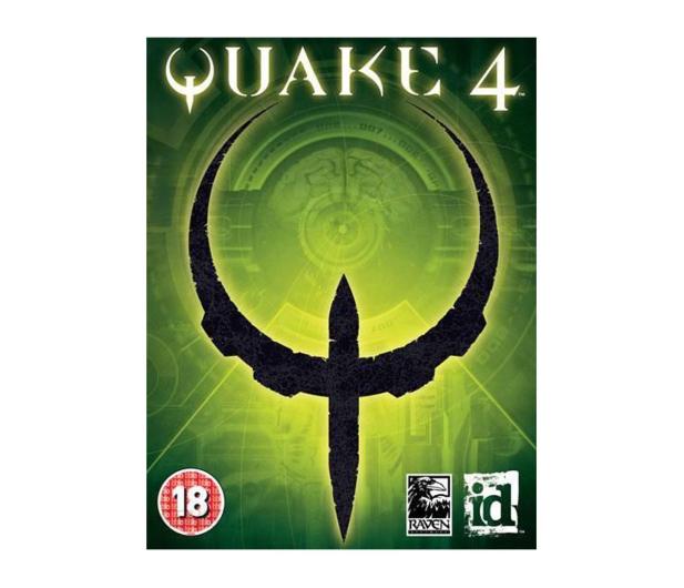 PC Quake IV ESD Steam - 467510 - zdjęcie