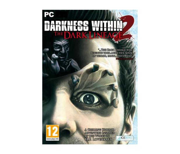 PC Darkness Within 2 ESD Steam - 465762 - zdjęcie