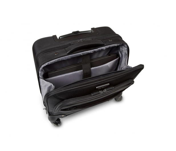 Targus Mobile VIP 15.6'' Roller czarna - 463408 - zdjęcie 6