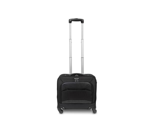 Targus Mobile VIP 15.6'' Roller czarna - 463408 - zdjęcie 5