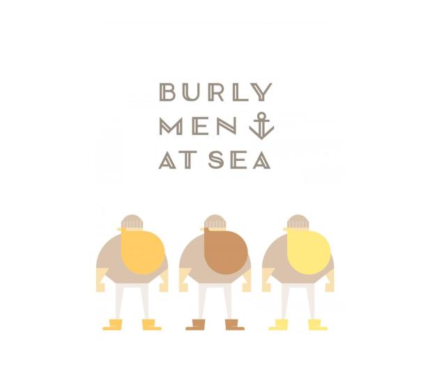 PC Burly Men at Sea ESD Steam - 465668 - zdjęcie