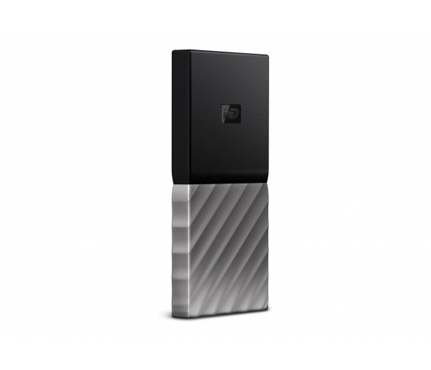 WD My Passport SSD Portable Storage 1TB USB 3.1 - 464795 - zdjęcie 2