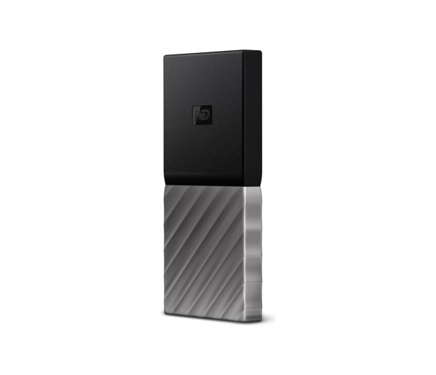 WD My Passport SSD Portable Storage 256GB USB 3.1 - 464792 - zdjęcie 4
