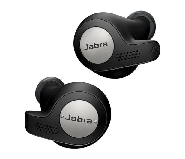 Jabra Elite Active 65t czarne - 463633 - zdjęcie