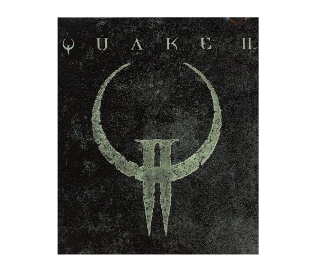 PC Quake II ESD Steam - 467505 - zdjęcie