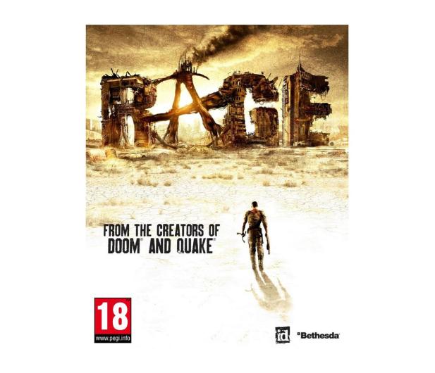 PC Rage ESD Steam - 467518 - zdjęcie