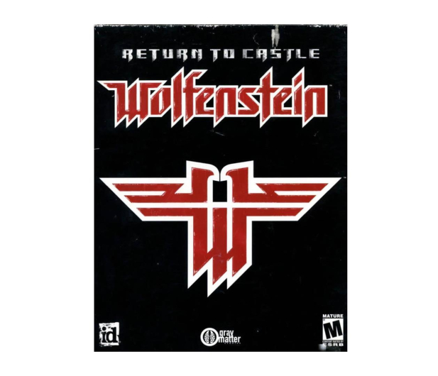 Bethesda Softworks Return to Castle Wolfenstein ESD Steam - 467646 - zdjęcie