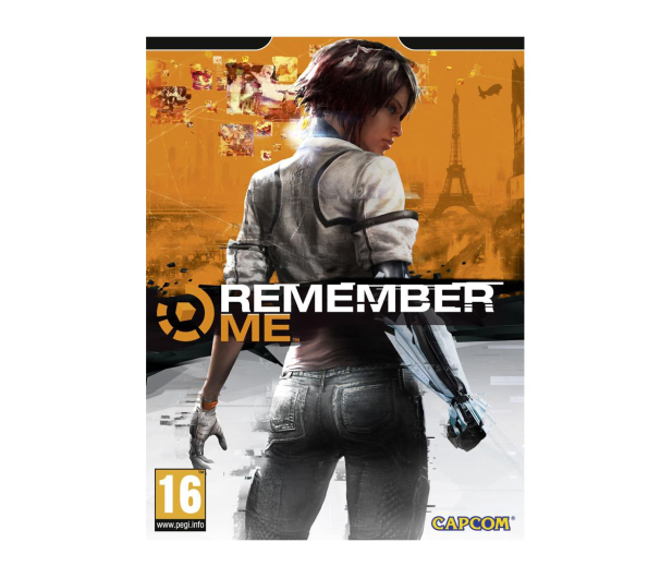 Capcom Remember Me ESD Steam - 467590 - zdjęcie 1