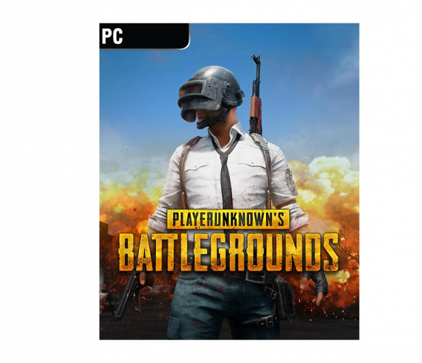 PC PlayerUnknown's Battlegrounds PUBG ESD Steam - 467969 - zdjęcie