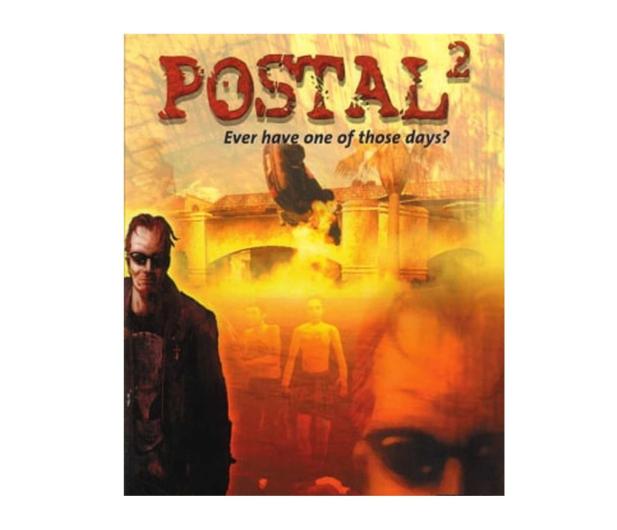 PC POSTAL 2 ESD Steam - 467994 - zdjęcie