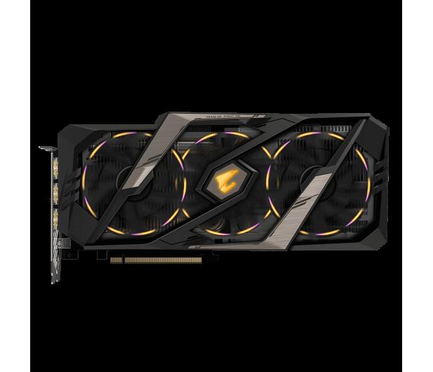 Gigabyte GeForce RTX 2080 AORUS 8GB GDDR6  - 458974 - zdjęcie 6