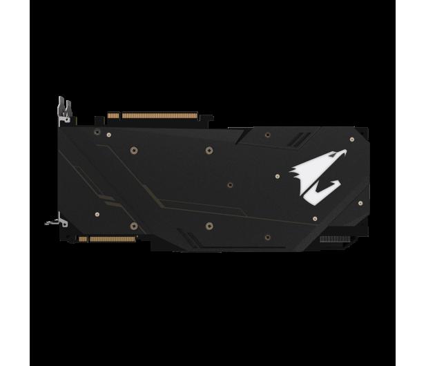 Gigabyte GeForce RTX 2080 AORUS XTREME 8GB GDDR6 - 458975 - zdjęcie 9