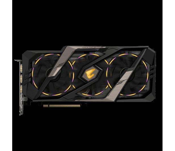 Gigabyte GeForce RTX 2080 AORUS XTREME 8GB GDDR6 - 458975 - zdjęcie 4