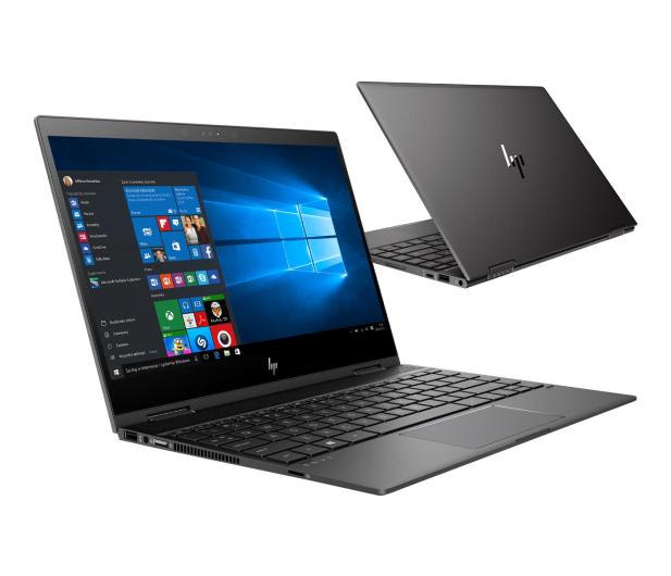 HP ENVY 13 x360 Ryzen 5-2500U/8GB/480/Win10  - 468856 - zdjęcie