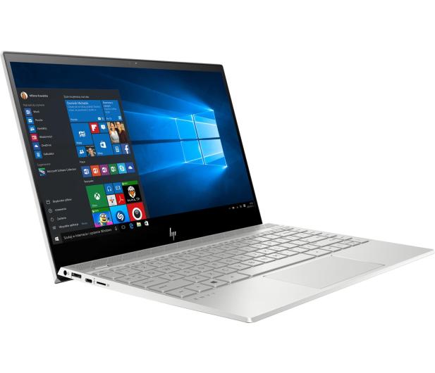 HP Envy 13 i7-8565U/8GB/512/Win10 MX150 - 468167 - zdjęcie 4