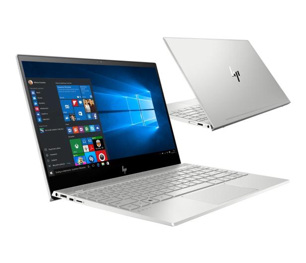 HP Envy 13 i7-8565U/8GB/512/Win10 MX150 - 468167 - zdjęcie