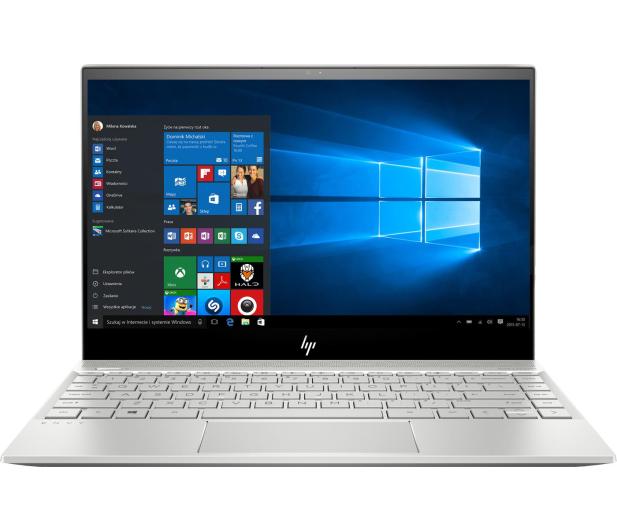HP Envy 13 i7-8565U/8GB/512/Win10 MX150 - 468167 - zdjęcie 3
