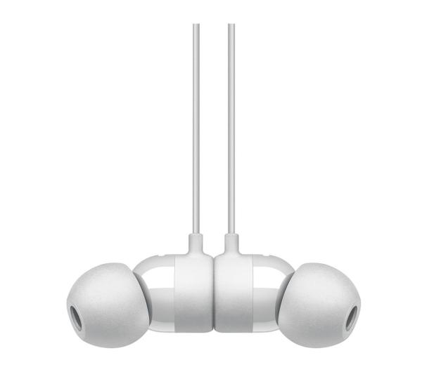 Apple urBeats3 ze złączem Lightning satynowe srebro - 465345 - zdjęcie 2