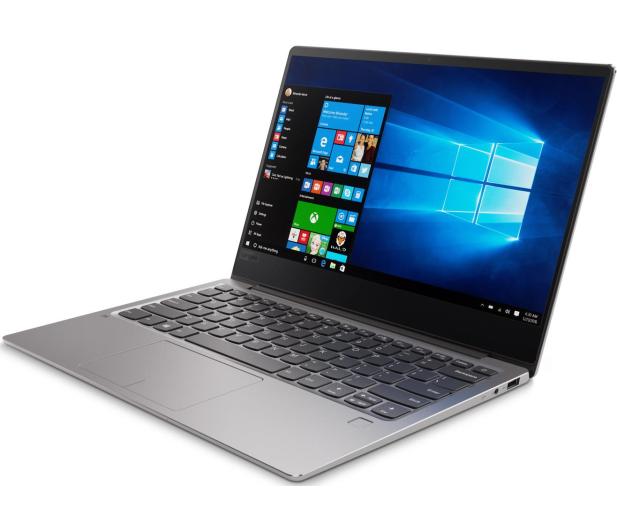 Lenovo Ideapad 720s-13 i5-8250U/8GB/256/Win10 Szary - 468781 - zdjęcie 3