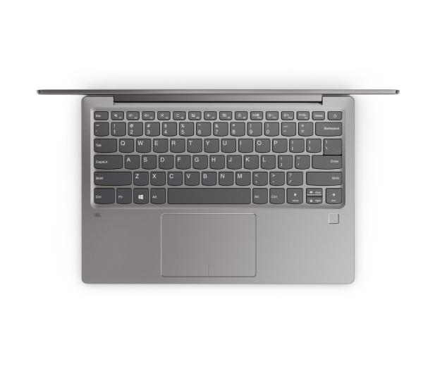 Lenovo Ideapad 720s-13 i5-8250U/8GB/256/Win10 Szary - 468781 - zdjęcie 6