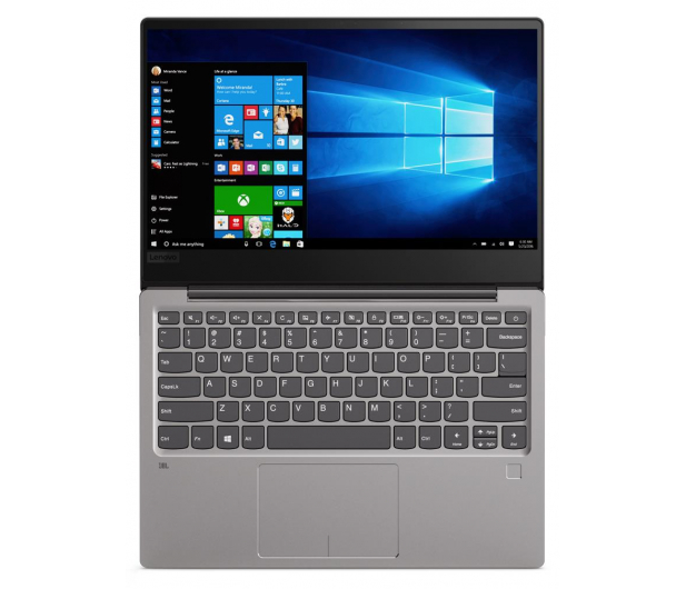 Lenovo Ideapad 720s-13 i5-8250U/8GB/256/Win10 Szary - 468781 - zdjęcie 5