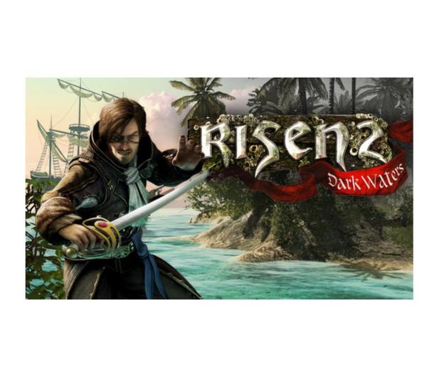 PC Risen 2: Dark Waters ESD Steam - 467658 - zdjęcie